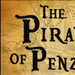 Pirates of Penzance- CANCELLED