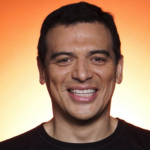 Carlos Mencia -CANCELLED