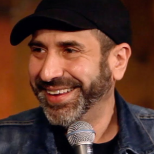 Dave Attell- CANCELLED
