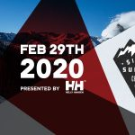 Silver Summits Challenge 2020