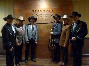 Sons of the Pioneers -POSTPONED