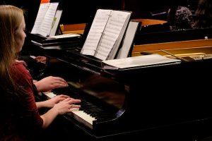 Southern Utah Piano Pedagogy Conference 2020