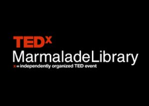 TEDxMarmaladeLibrary -CANCELLED