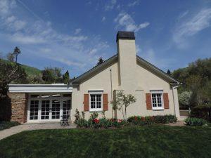 Memorial House in Memory Grove Park
