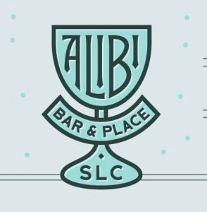 Alibi Bar & Place SLC