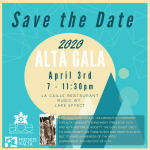 Alta Gala 2020 (canceled)