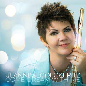 Jeannine Goeckeritz