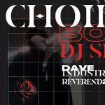 BERLIN ft. Choir Boy (DJ set)