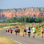 2020 Bryce Canyon Half Marathon and 5k