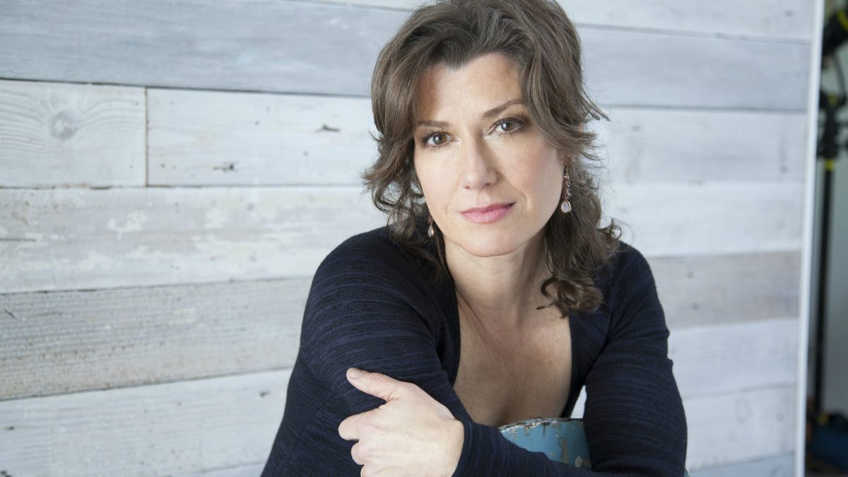 Amy Grant -CANCELLED