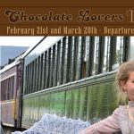 Chocolate Lovers Train -CANCELLED