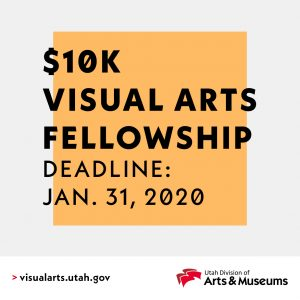 Visual Arts Fellowship 2020