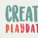 Create Playdate: How to be a Butterfly by Laura Knowles