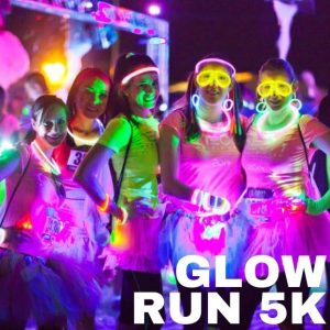 Draper Glow Run 5K 2020- CANCELLED