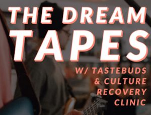 The Dream Tapes