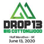 2020 Drop13 Big Cottonwood Canyon Half Marathon and 5k