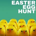 Draper's Easter Egg Hunt 2020