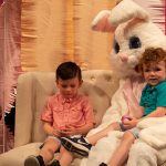 Easter Bunny Breakfast -CANCELLED