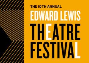 Edward Lewis Theatre Festival 2020
