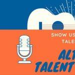 Alta Talent Show