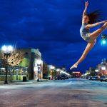 Rocky Mountain Choreography Festival 2020