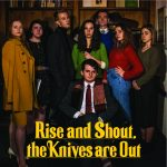 """Divine Comedy's """"Rise and Shout, the Knives are Out"""""""