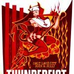 Thunderfist w/ Magda-Vega