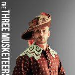 The Three Musketeers -PERFORMANCES POSTPONED