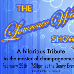 The Quirky Engine Presents a Tribute to the Lawrence Welk Band!