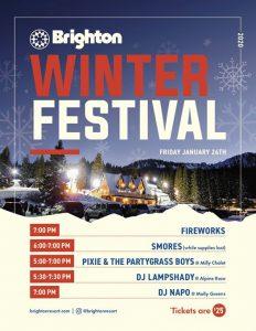 Brighton Winter Festival