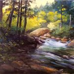Oil Painting Class for Adults -VIRTUAL