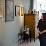 Downtown Logan Gallery Walk-CANCELED