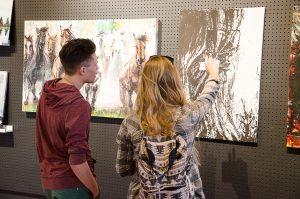 Downtown Logan Gallery Walk- VIRTUAL