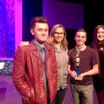 GMS Hosts Music Listening Contest