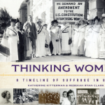 Thinking Women Book Signing Event
