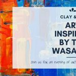 Clay & Ink: Art Inspired by the Wasatch