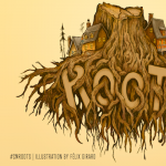 """Creative Mornings on """"ROOTS"""""""