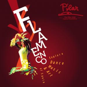 Flamenco – featuring Tablado Dance Company- RESCHEDULED