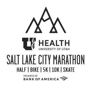 Salt Lake City Marathon -POSTPONED