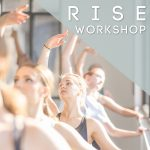 RISE Workshop for Dancers 11-18 years