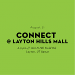 Connect at Layton Hills Mall