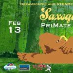 Saxsquatch PriMate Social
