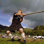 RedStone Highland Games & Festival -POSTPONED