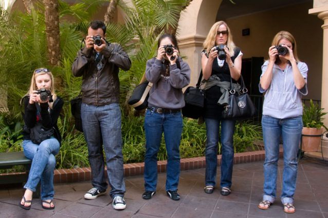 Photography Workshops -VENUE CLOSED