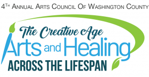 Creative Age: Arts and Healing Conference