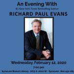 An Evening with Richard Paul Evans