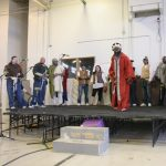 FREE LECTURE: SUCCESS OF SHAKESPEARE IN PRISON
