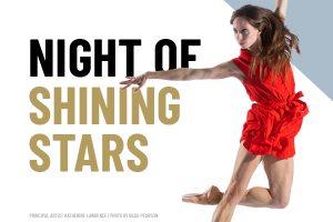 Night of Shining Stars