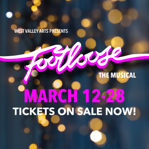 Footloose the Musical -CANCELLED