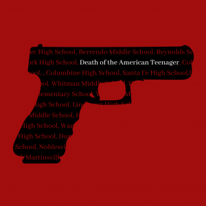 Death of the American Teenager